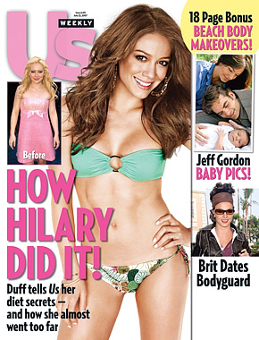 hilary-duff-diet